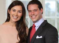 Prince Félix de Luxembourg et Claire Lademacher : Photos officielles des fiancés