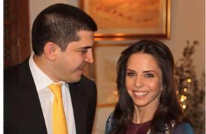 La princesse Iman de Jordanie, fille de Noor, fiancée : mariage en mars 2013