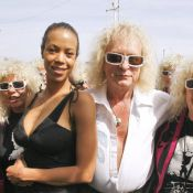 Michel Polnareff et Danyellah : Le chanteur est de nouveau amoureux...