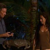 Koh Lanta 2012 : Camille et Catherine quittent l'aventure, Thierry a l'immunité