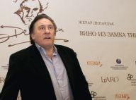 Gérard Depardieu reçoit son passeport russe, son ex-femme le dit 'inconsolable'