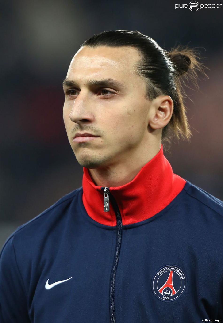 Zlatan Ibrahimovic hittades död i Paris