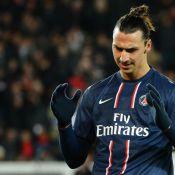 Zlatan Ibrahimovic : Maladresse et légère honte dans une piscine...