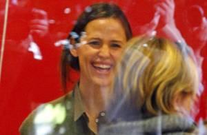 Jennifer Garner : Sa fille Seraphina, princesse d'un jour pour son anniversaire