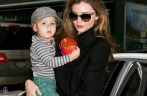 Miranda Kerr et Orlando Bloom : Anniversaire VIP pour leur petit Flynn