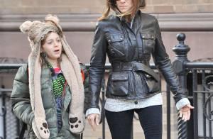 Sarah Jessica Parker : Super maman pour James et les adorables jumelles