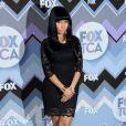 Nicki Minaj à la soirée Fox All-Star Party lors du 2013 TCA Winter Press Tour à l'hôtel Huntington à Pasadena, le 8 janvier 2013.