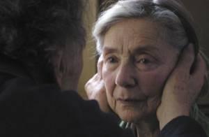 Oscars 2013 : Pas de Marion Cotillard mais la grande Emmanuelle Riva et Amour