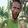 La transformation de Bertrand dans Koh Lanta : La Revanche des héros