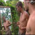 Grégoire le vainqueur de Koh Lanta le choc des héros et son copain Freddy... ils ont maigri !