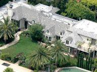 Madonna vend sa superbe maison de Beverly Hills pour 22,5 millions de dollars !