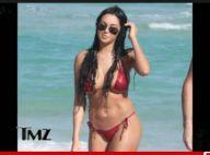 Nabilla (Anges de la télé-réalité): Star aux Etats-Unis grâce à son mini bikini