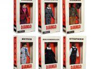 Django Unchained : Le film fait polémique... jusqu'à ses figurines !