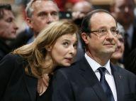 Valérie Trierweiler : Ses doux regards pour François Hollande, en guerre