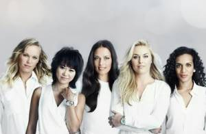 Ana Ivanovic, Lindsey Vonn, Zara Phillips : Ambassadrices de charme à l'heure