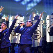 Take That : Là où ils passent, la foule de fans trépasse...