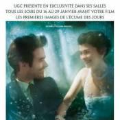 L'Ecume des jours: Romain Duris et Audrey Tautou tendrement amoureux pour Gondry