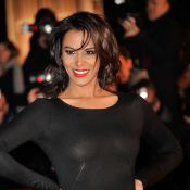NRJ Music Awards 2013 : Shy'm sexy en transparence, Jenifer beauté fatale