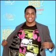 Chris Warren Jr le 14 août 2007 lors de la première d'High School Musical 2.