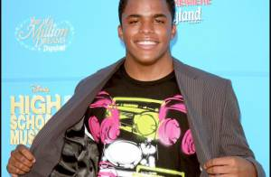 Chris Warren Jr. (High School Musical) porte plainte contre ses propres parents