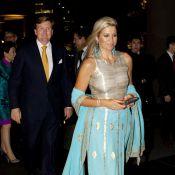 Princesse Maxima : Tango divin ou Mille et une nuits, des looks fous à Singapour