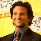 Bradley Cooper : ''Parfois, j'ai l'air canon, d'autres, j'ai l'air horrible''