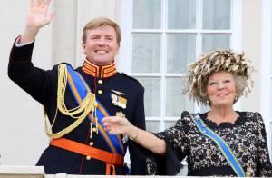 Willem-Alexander des Pays-Bas : Bientôt roi, les préparatifs commencent...