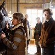 Image du film Jappeloup de Christian Duguay avec Lou de Laâge et Guillaume Canet