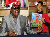 Dennis Rodman : De bad boy alcoolique et ruiné à auteur de livres pour enfants
