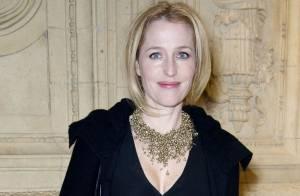 Gillian Anderson : ''David Duchovny et moi sommes partants pour un 3e X-Files''