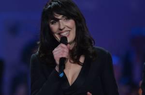 Victoires de la Musique 2013 : La Grande Sophie à bout de souffle et de mots...