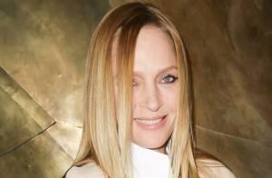 Fashion Week : Uma Thurman, Vanessa Hudgens... défilé de stars à New York