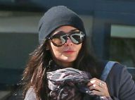 Demi Moore : Toujours aussi seule pendant que ses ex-maris roucoulent