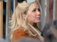 Jennifer Aniston, future mariée de 44 ans : Un nouveau look très blond
