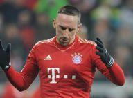 Franck Ribéry pris à partie par un inconnu : 'Imaginez s'il avait eu un couteau'