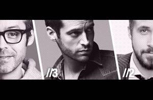 Le top 100 des mecs Adopte : Ryan Gosling prisé, Canet recalé, cocooning demandé