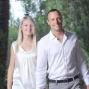 Oscar Pistorius : Son ex le défend, un troublant message l'accable...