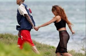 Rihanna et Chris Brown : Amoureux à Hawaï pour l'anniversaire de RiRi