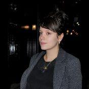 Défilé Etam : La maison française s'offre le come-back de Lily Allen !