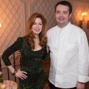 Dana Delany : L'ex-Desperate Housewives gourmande près d'un célèbre Top Chef !