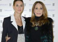 Marisa Berenson : Radieuse aux côtés de sa superbe fille Starlite