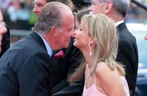 Juan Carlos Ier : Quand sa 'tendre' Corinna croise son gendre et l'affaire Noos