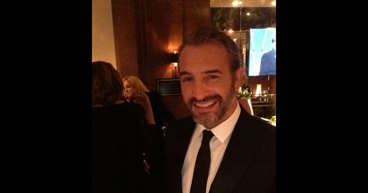 Oscars 2013 dans l 39 intimit des coulisses avec jean for Theatre jean dujardin