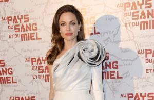 Angelina Jolie: Les frères Coen derrière l'incroyable histoire de son futur film