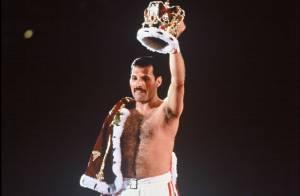 Freddie Mercury : Plus de vingt ans après sa mort, sa tombe découverte !