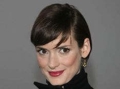 PHOTOS : Winona Ryder, dis-nous ton secret !