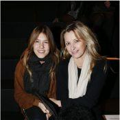 Marc Lavoine : Sarah et leur fille Yasmine, complices et glamour entre filles