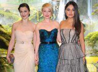 Michelle Williams : Heureuse et belle célibataire face à la vénéneuse Mila Kunis