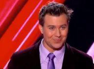 The Voice 2 - Chris Keller, ancien de G-Squad recalé : ''C'est dur pour l'égo''
