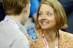 Jodie Foster : Une maman poule heureuse pour ses deux garçons Charles et Kit